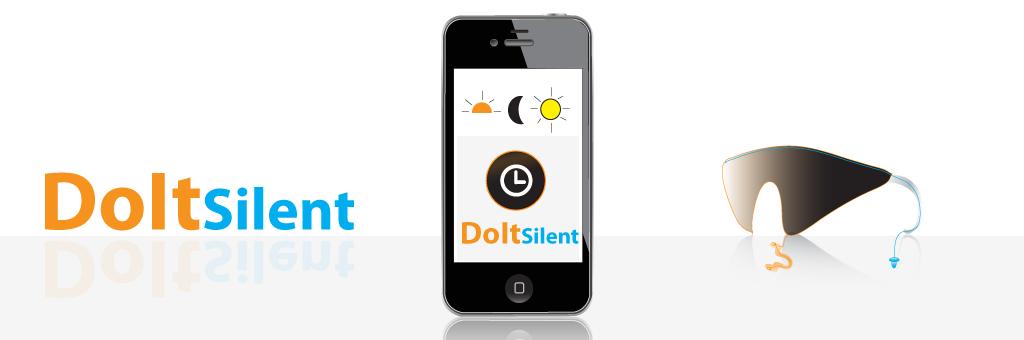 bild på koncept med app